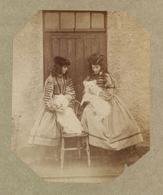 Photograph | Clementina, Lady Hawarden | V Search the Collections