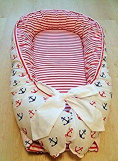 Baby nest, crib bedding, nursery bedding, crib set, baby bedding: Amazon.ca: Handmade