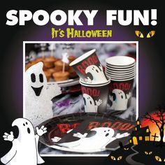 Halloween party on a budget #poundland