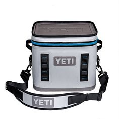 Get the great YETI Hopper Flip Portable Cooler here at beachaccessoriesstore. Available to purchase at a special price for a limited period only - don't miss out! Get YETI Hopper Flip Portable Cooler securely online now. Outdoor Cooler, Outdoor Gear, Tent Camping, Camping Gear, Hiking Gear, Soft Sided Coolers, Yeti Cooler, Soft Cooler, Duck Boat