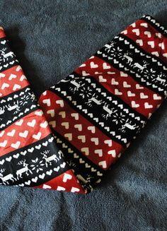 Kup mój przedmiot na #vintedpl http://www.vinted.pl/damska-odziez/legginsy/15373868-legginsy-ocieplane-norweskie-r-m