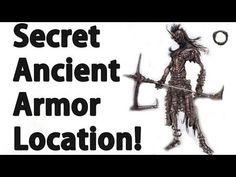 Skyrim Hidden Secrets: Redwater Den: Ahzidal's Unique Mage Armor Location Guide - YouTube