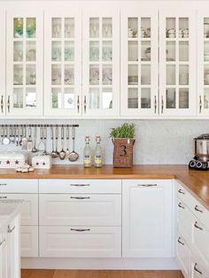 cocina armarios altos