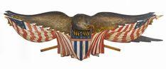 AMERICAN EAGLE Sotheby's Auction Jan 23 2016 - by JOHN HALEY BELLAMY - Estimate  $600,000 — $800,000