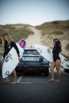 Coco Ho and Nage Melamed...