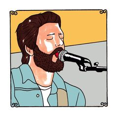 Lord Huron - Daytrotter Session - Nov 2012 - on NoiseTrade Lord Huron, Best Music Artists, Adam Style, Bridal Bouquet Fall, Past, Disney Characters, Fictional Characters, Culture, Studio
