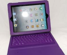 myBitti Protective Slim Lined Leather Case with Bluetooth Keyboard for iPad, iPad2, iPad3 The New iPad - Deep Purple by myBitti, http://www.amazon.co.uk/gp/product/B00ATEFBPG/ref=cm_sw_r_pi_alp_aH3Qrb02XYQX6