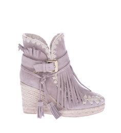Καστόρι Γυναικεία Μποτάκια Σε Μπεζ MAURO VOLPONI  TP-G-FT03-0230-5 Heeled Mules, Heels, Fashion, Girls, Moda, La Mode, Shoes High Heels, Fasion, Fashion Models
