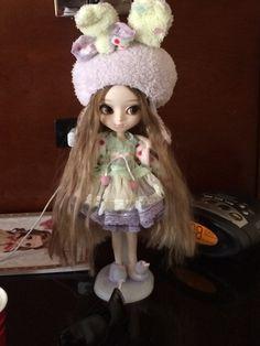 My Kiyomi (Kiki)