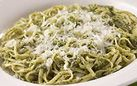 Pesto Sauce and many other sauce recipes from olivegarden.com