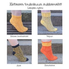 Hilppa: Langan rytmi Vol. Leg Warmers, Socks, Legs, Accessories, Fashion, Leg Warmers Outfit, Moda, Fashion Styles, Sock