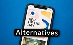 App Of The Day, Latest Smartphones, Ios App, App Store, Alternative, Phone Cases, Iphone, Phone Case