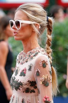 ​Venice Film Festival 2015: Who wore what?: Glamour Magazine UK waysify