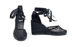CARINA DISCO  (Black)  $315
