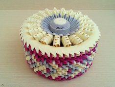 Чудо - модульное - оригами