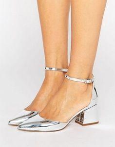 ASOS STARLING Pointed Heels