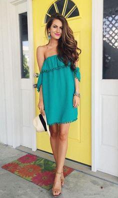 Vestidos de verano   Belleza
