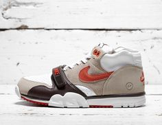 the best attitude fa2d6 65406 Waiting Page. French OpenTrainersSneakerKicksSneakersSweatshirtTraining  ShoesSweat PantsCoaches. x Fragment Design Air Trainer 1  French Open  -  Footpatrol