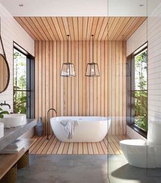bathroom remodel tips is very important for your home. Whether you choose the upstairs bathroom remodel or wayfair bathroom, you will make the best small bathroom storage ideas for your own life. Spa Bathroom Design, Bathroom Spa, Bathroom Ideas, Small Bathroom, Spa Inspired Bathroom, Tranquil Bathroom, Teak Bathroom, Navy Bathroom, Bathroom Baskets