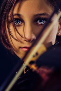 Portrait Photography by michaelanglin