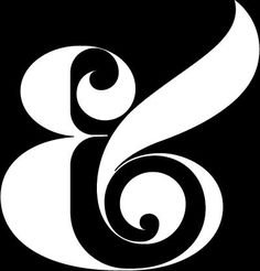 Ampersand by Herb Lubalin