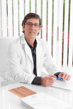 Dr. Luis Miguel Garcia_HC Marbella Hospital Internacional  Hablamos con el Dr. Luis Miguel García Martín, ginecólogo que forma parte del equipo de HC Fertility.
