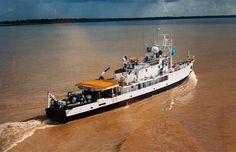 Calypso sur le Mékong-1995_1