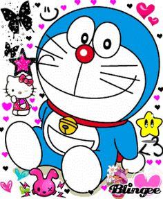 10 Gambar New Volume Terbaik Kartun Animasi Doraemon