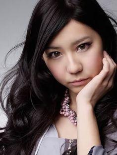 Ogawa Tomomi / 小川 ともみ - SCANDAL