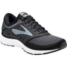 Brooks Revel Running Shoes - Mens Black