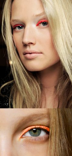 Are you looking for the right techniques to ace the art of using the eyeliner? Here is a tutorial and application tips on how to apply eyeliner perfectly. Toni Garrn, Makeup Trends, Makeup Tips, Hair Makeup, Makeup Meme, Makeup Basics, Makeup Ideas, Beauty Make-up, Beauty Hacks