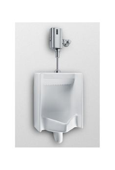 TOTO Commercial Grade High Efficiency Urinal for Mens Restroom ...