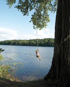 Camp Wandawega, adult summer camp. I want to go here! :) Wisconsin