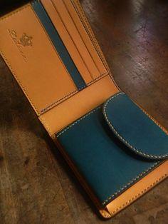SR Leather Wallet Pattern, Handmade Leather Wallet, Leather Card Wallet, Sewing Leather, Leather Gifts, Leather Craft, Leather Bag, Gents Wallet, Leather Wallets
