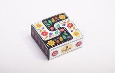 Lugard Brand Identity & Packaging Design on Behance