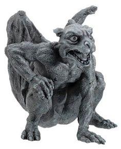 Gargoyle of Protection Statue