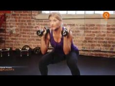 1000 Calorie Workout - HIIT Cardio, Strength, Kickboxing and Abs Workout to Burn 1000 Calories - YouTube
