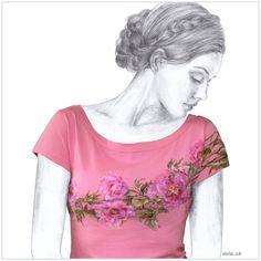 Paeonia II – miu.sk Mens Tops, Art, Shirts, Art Background, Kunst, Performing Arts, Dress Shirts, Shirt, Art Education Resources