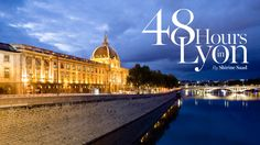 Lyon, France travel guide.