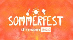 Save the date! #music #festival #germany #stars