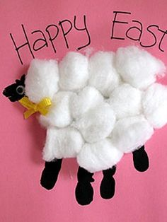 12 easy Easter crafts for kids | Today's Parent
