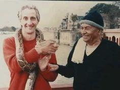 David Godman on Papaji, Ramana & Nisargadatta - YouTube