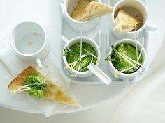 Ballaststoffreiche Snacks | eatsmarter.de