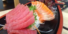 KIN Ramen Japanese Buffet @ Thailand :D