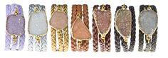 lurve....AlexandraBeth Wrap Bracelet