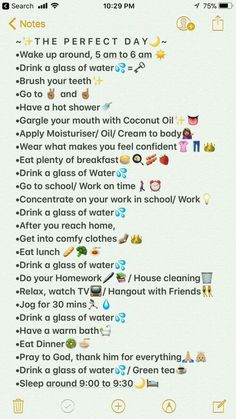 Try doing this routine for once, and it really makes you feel amazing and it's. Produits de Soins de la Peau Try doing this routine for once, and it really makes you feel amazing and it's. School Routine For Teens, Morning Routine School, School Routines, Life Hacks For School, Girl Life Hacks, Sunday Routine, Daily Routine Schedule, Night Time Routine, Middle School Hacks