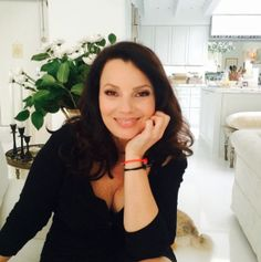 Fran Drescher is hosting a Women's Health Summit
