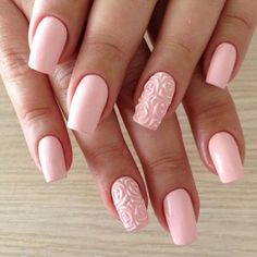 short square nails. Are you looking for Short square acrylic nail colors design for this autumn? See our collection full of cute Short square acrylic nail colors design ideas and get inspired!