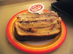Our Christmas morning tradition. French Toast Loaf Recipe served at Main Street Bakery in Magic Kingdom at Disney World. Loaf Recipes, Cake Recipes, Cooking Recipes, Disney Food, Disney Recipes, Disney Dishes, Disney Desserts, Disney Snacks, Classic Scones Recipe
