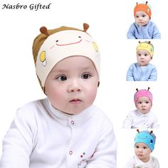 Cute Hat Kids Boys Girls Cute Cartoon Dog Beret Hat Sun Hat Baseball Cap Free Shipping F28 #Affiliate